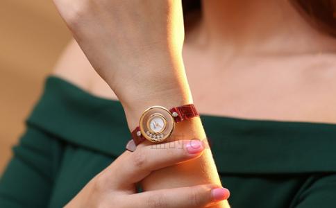 萧邦手表什么档次?