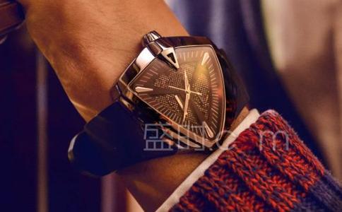 汉米尔顿手表什么档次?