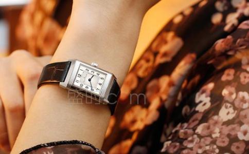 这样的奢华腕表,才能变成时尚达人