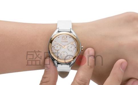 西铁城手表怎么样档次如何?