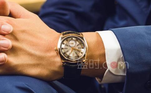 男士带什么手表品牌好?