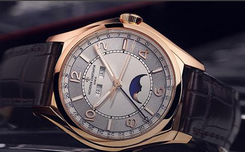 带你们感受手表品牌排行榜上前六名的魅力