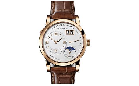 分析男士手表带右手啥意思?