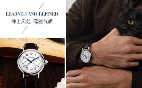 七十年代的老三件之一:上海手表价格及图片