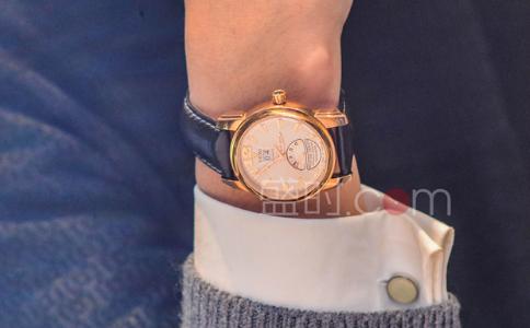 梅花手表的价格,原来是这样!