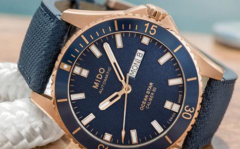铁达时手表怎么样?