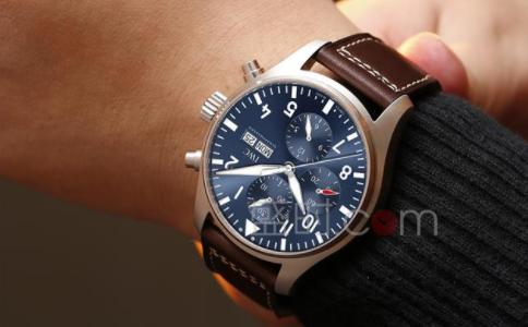iwc是什么牌子的手表?