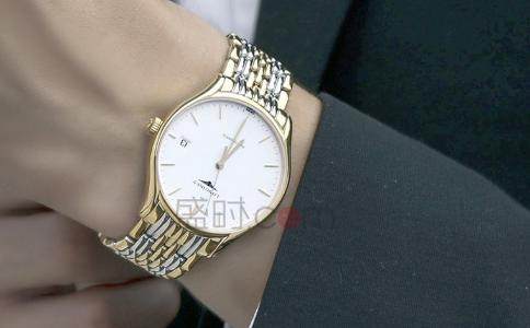 浪琴情侣手表,同款更有爱意