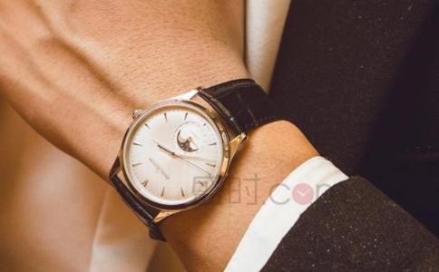 保养积家手表小秘诀