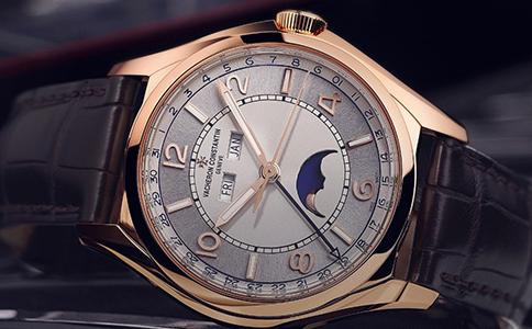 购买手表之前,这些江诗丹顿售后服务你定要了解