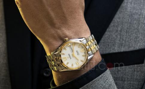 给爸爸送什么礼物好?盛时带你选择品质腕表