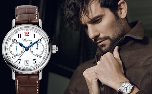 浪琴手表怎么验真假?学习一下吧。