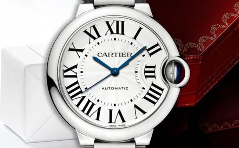 卡地亚手表报价是怎样的?