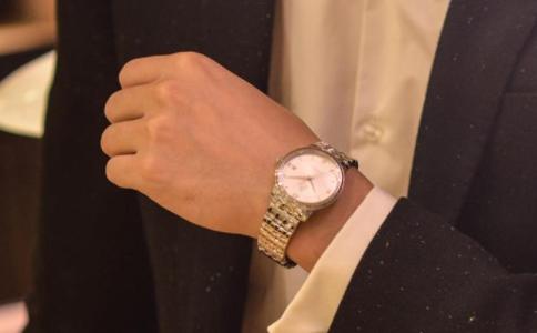 为你推荐不同风格的名牌手表,看哪一款适合你