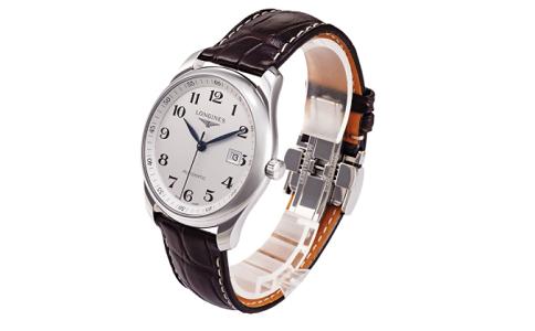 手表表带拆卸示意图,小编带你了解精钢表带拆卸方法。