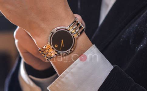dw手表没秒针的寓意是什么?
