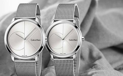 ck是什么牌子?其手表如何?