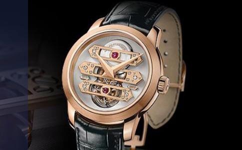 芝柏表保养,让你的手表保持美观