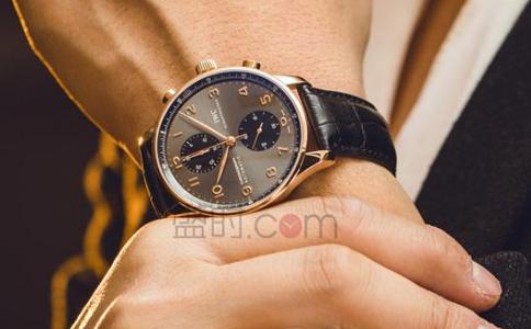 iwc手表表带,你更青睐哪一款?