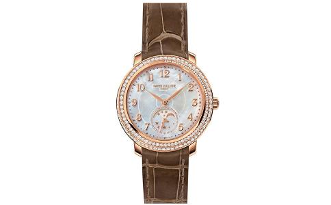 女士手表什么牌子好?