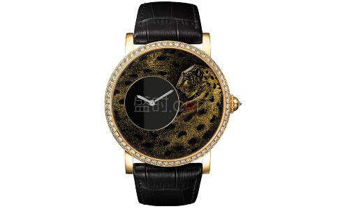 手动机械表——腕表界的珍品