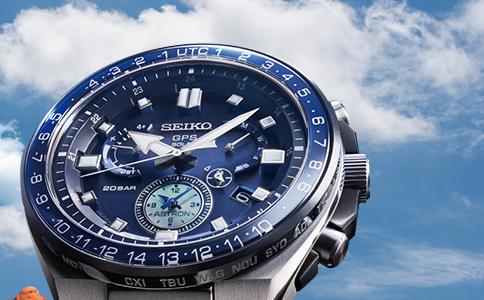seiko手表是什么档次?
