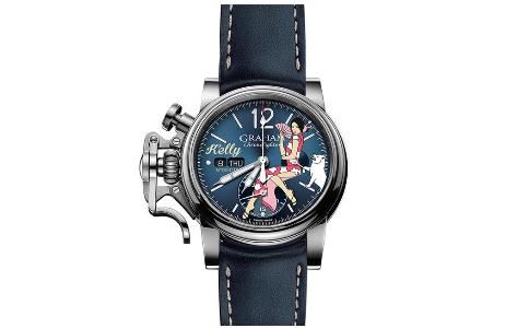 aoerbo是什么牌子的手表价格多少?