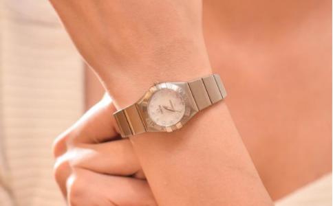 为你领略几款不同风格的女式手表