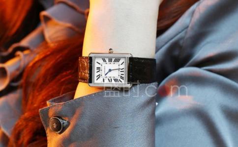 卡地亚手表价格,了解一下