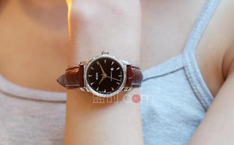 geya手表属于什么档次?