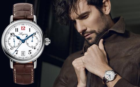 男士手表那个品牌好?这些品牌都不错