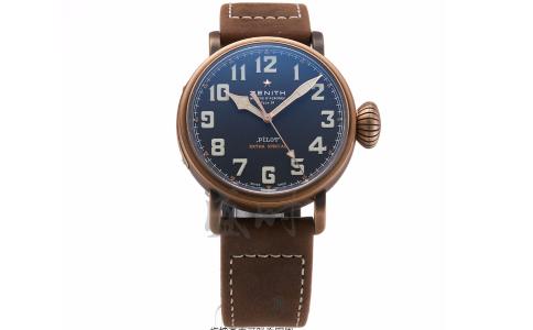 真力时手表世界排名第几你知道吗?