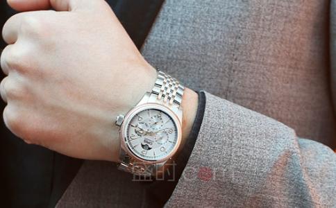 手表应该戴在哪只手上?