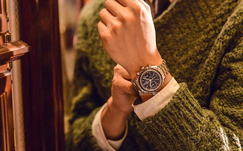 欧米茄超霸系列男表 令人向往的新型计时腕表