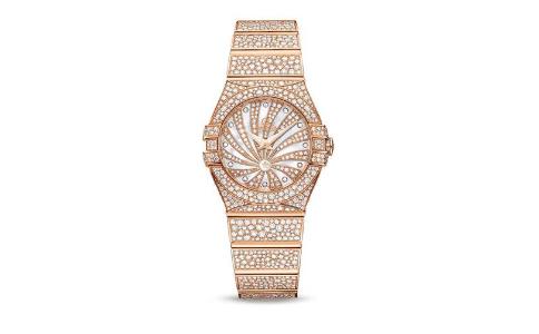 阿玛尼手表满天星价格为多少?