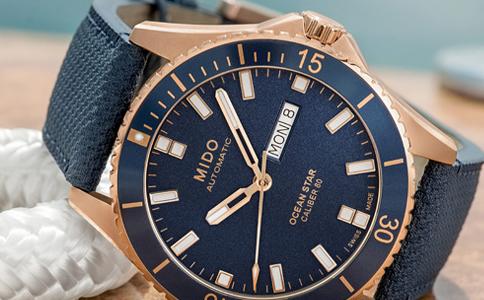 mk属于什么档次的牌子,腕表怎么样呢?