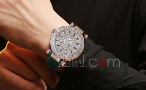 名表法兰克穆勒,手表如何?