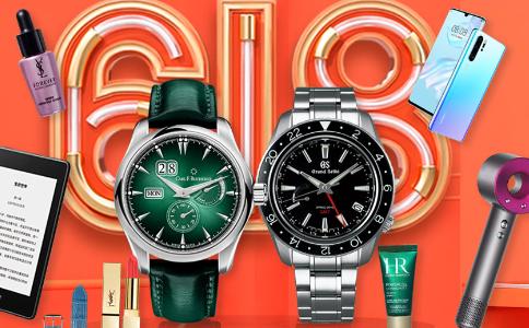 卡西欧手表价钱是多少?