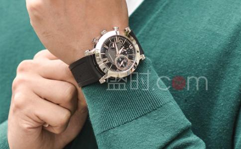 施华洛世奇手表怎么样?