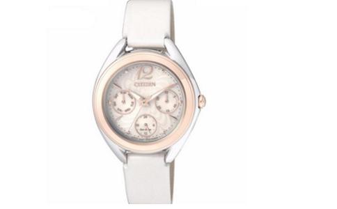你知道光动能手表寿命吗?