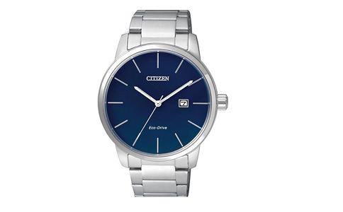 西铁城光动能手表时间错了怎么调整呢?探讨一下吧。