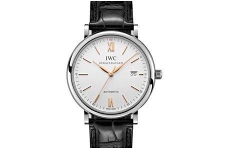 iwc手表是什么价钱?