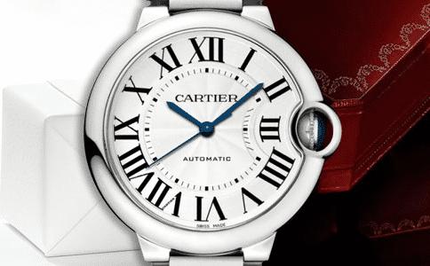 了解卡地亚手表真假对照图 学会辨别真假