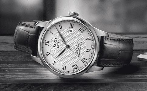 阿玛尼男款手表 腕间风采之源