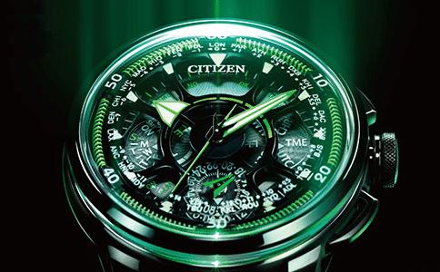 西铁城手表怎么调时间?原来调时间这么简单