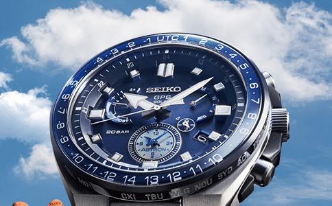 shockresist手表价格是多少?