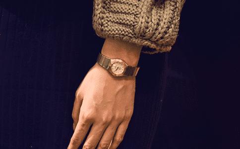 欧米茄星座系列女表 现代风格为经典更添优雅