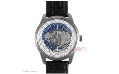 积家手表什么档次,值不值得购买?