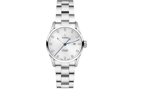 帝浪手表是名牌吗?
