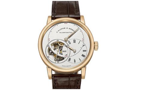 朗格手表什么档次,你了解吗?